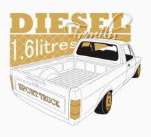 Sport Truck by iDubberEA