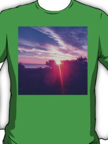 Cocoa Sunrise T-Shirt