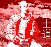 Bushido: The Warrior's Way by makarios