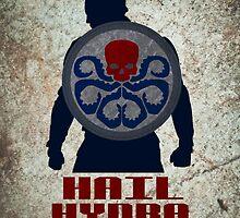 Hail Hydra by basilof221b