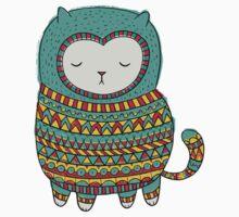 cozy cat T-Shirt