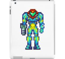 Metroid Fusion iPad Case/Skin