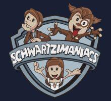 Schwartzimaniacs by NoraEvergla