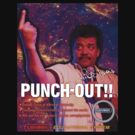 Neil DeGrasse Tyson's Punch-Out!! by Conrad B. Hart