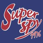 Superspy 1976 by Robin Brown
