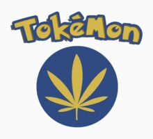Tokemon - pokemon toke parody by Cessull