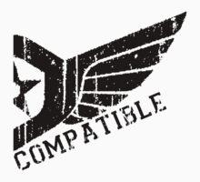 "G/danger ""Compatible"" by K- kipper"