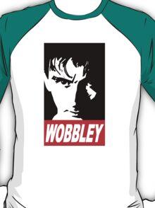 WOBBLEY T-Shirt