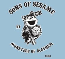 Sons Of Sesame kids sizes Kids Clothes