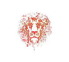 LION Pride by Island-Vybz