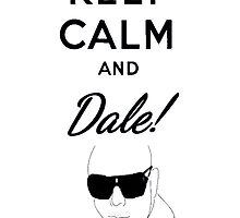 Dale! by Castore93