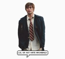 lol ur not nate archibald.  by aiexturner