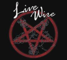 Motley Crue Live Wire by NJPrams