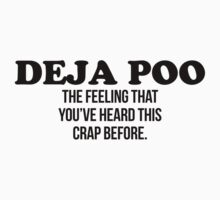 Deja Poo Clean by Bethany-Bailey