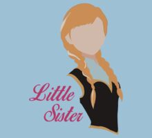 Little Sister by Trisha Bagby