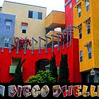 Multi Color Complex by GolemAura