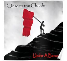 Close to the Clouds - Album cover Poster