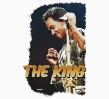 """""""THE KING"""" of Bachata - Romeo Santos by RyderRZ"""
