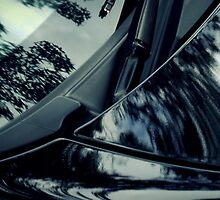 Back In Black by Ben Loveday