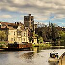 Archbishops Palace by JEZ22