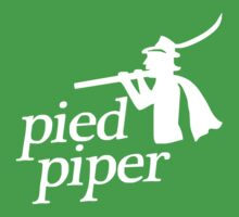 Pied Piper – Silicon valley by love-love-love