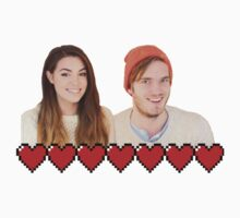 Felix and Marzia by neysalovescats
