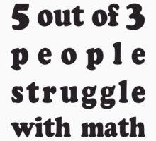 Math Struggle by Bethany-Bailey