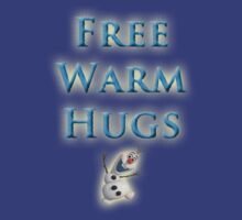 Free Warm Hugs by SianBobbett