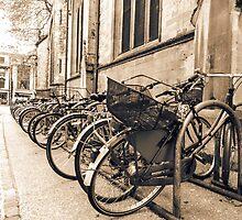 Vintage Bikes by MMPhotographyUK