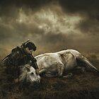War Horse by BACKTOBLACK