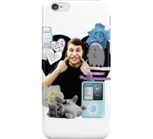 Frank Iero I don't understand where'd you go? iPhone Case/Skin