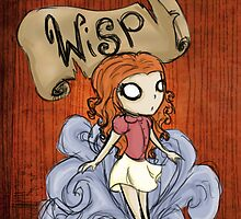 Wisp by PhantasmicDream