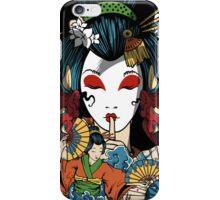 Honor iPhone Case/Skin