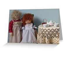 You Will Always be My Sweetie Greeting Card