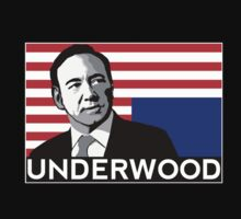 UNDERWOOD  by SKIDSTER
