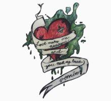 heart vomit. by poeticj44