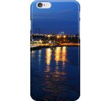 Farewell Melbourne iPhone Case/Skin