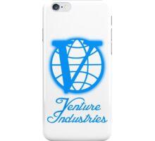 Venture Industries iPhone Case/Skin
