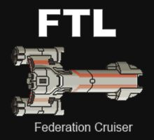 Federation Cruiser - Type A by bobattackman