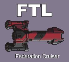 Federation Cruiser - Type C by bobattackman