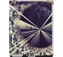 Tunnel Vision. iPad Case/Skin
