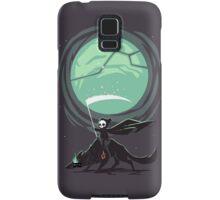 Little Reaper Samsung Galaxy Case/Skin