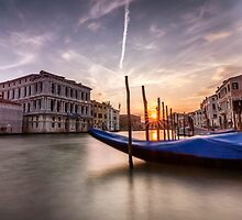 gondola by saaton