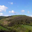 Devils Dyke by mikebov