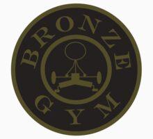 Bronze Gym by billha