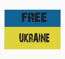 Free Ukraine by bbarlett