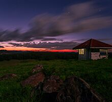 Springbrook, Qld by McguiganVisuals