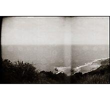 { double take } Photographic Print