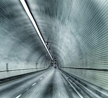 Tunnelled! by Leanne Stewart
