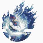 Smash Falco by Jp-3